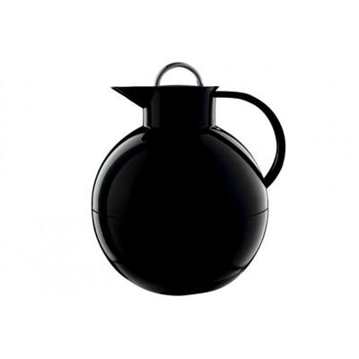 Thermoskan Alfi - 1 liter - rvs - mat zwart