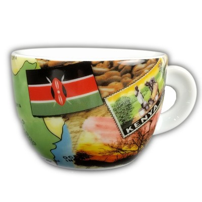 Ancap espressokopje - Mondo Caffe 1