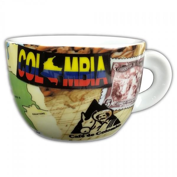 Ancap espressokopje - Mondo Caffe 2