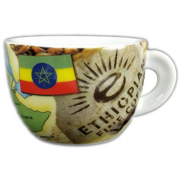 Ancap espressokopje - Mondo Caffe 3