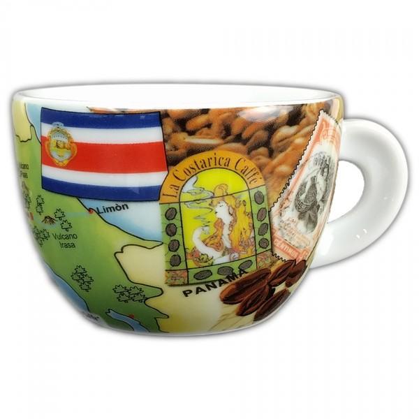 Ancap espressokopje - Mondo Caffe 4