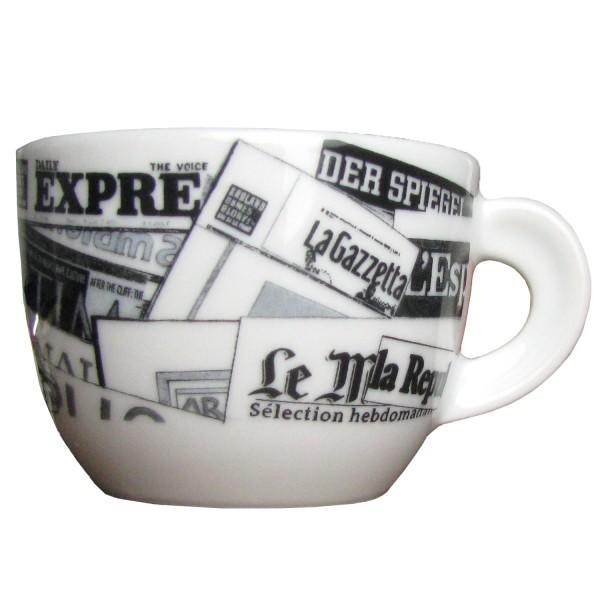 Ancap cappuccinokopje met schotel - Venezia - 1
