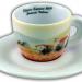 Cappuccinokopje met schotel - Ancap - Serie Contrade Italiane - 3