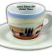 Cappuccinokopje met schotel - Ancap - Serie Contrade Italiane - 4