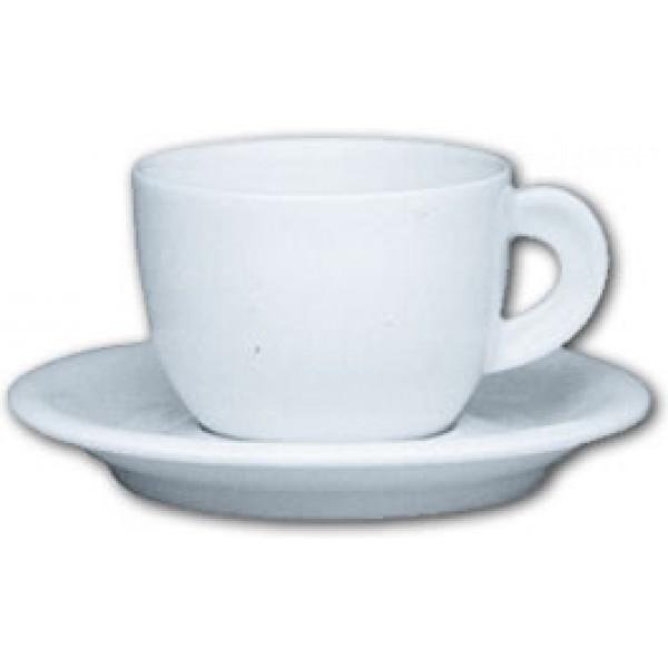 Ancap losse schoteltjes voor espresso kopjes - per stuk