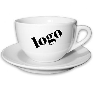 ANCAP Verona large cappuccino 260cc met logo