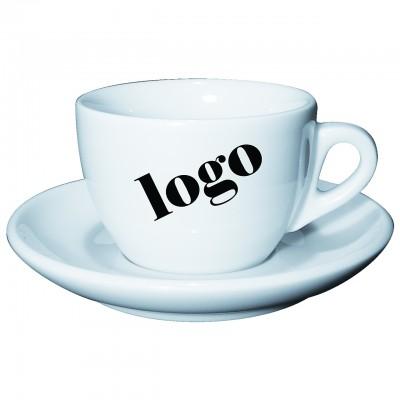 ANCAP Verona cappuccino 180cc met logo