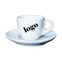 ANCAP Espressokopjes Verona met logo