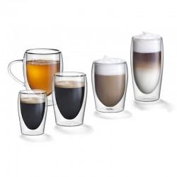 Hoe worden dubbelwandige glazen gemaakt?