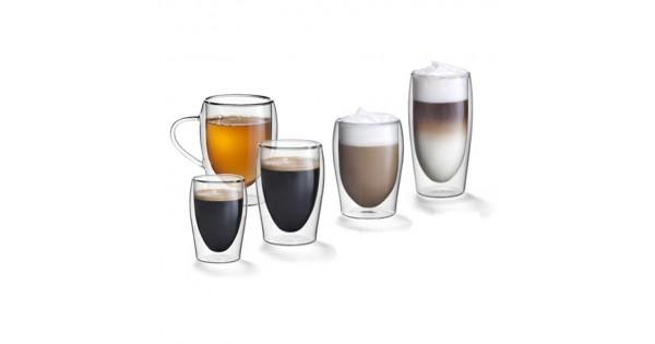 Waar Wordt Glas Van Gemaakt.Hoe Worden Dubbelwandige Glazen Gemaakt Lees Het Hier