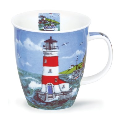 Grote mok - Dunoon - Lighthouse - 480ml