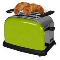 Ontbijtset groen - Waterkoker- Broodrooster - Kalorik