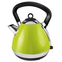 Waterkoker Kalorik - 1,7 liter - Appel groen