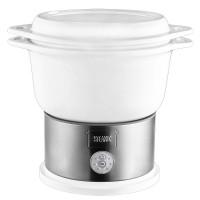 Steamic - BPA vrije-stoomkoker - Keramiek