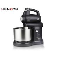 Mixer - Kalorik - 300W - Mat zwart