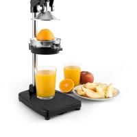 Citruspers - sinaasappelpers - Granaatappelpers - Frietsnijder - Klarstein