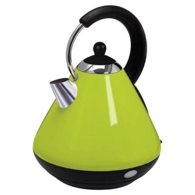 Waterkoker groen - RVS - 3000W -Kalorik