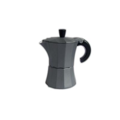 Espresso maker gnali & zani Antraciet