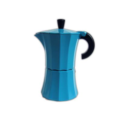 Espresso maker gnali & zani espressina Aqua-