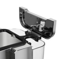 Espressomachine - 20 bar - incl melkschuimer - 1350W - Klarstein
