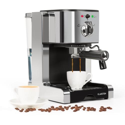 Espressomachines