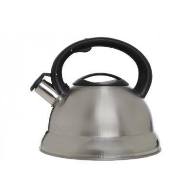 Fluitketel 3 liter - Roestvrijstaal RVS