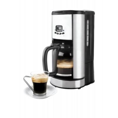 Koffiezetapparaat - Lacor - snelfilter met timer
