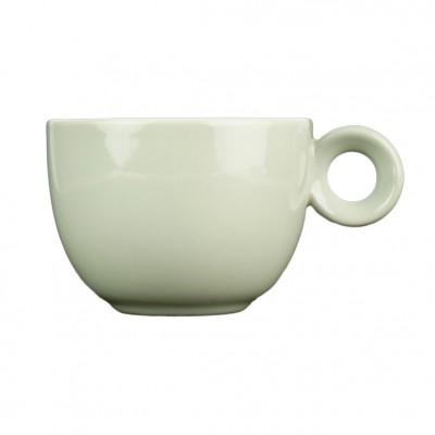Grijs koffiekopje - 150ml - Mosterdman