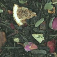 Sencha Wintermelange - Groene thee - 100gr - Fleur de café