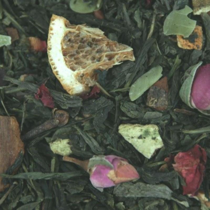 groene thee slecht