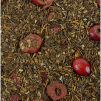 Cranberry - Rooibosthee - 100gr - Fleur de Café