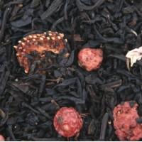 Bosvruchten - Zwarte thee - 100gr - Fleur de Cafe