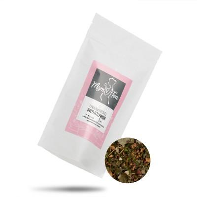Kinderwensthee - 100 gram Kruidenthee - Mom and Tea