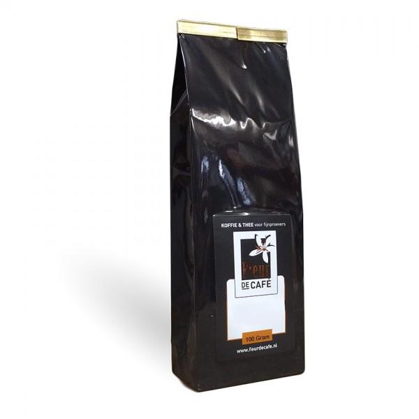 Earl grey thee - Zwarte thee - 100gr - Fleur de Cafe