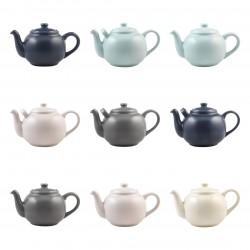 Nieuwe theepotten van Plint