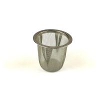 Theepot 0,5 liter Saara - Wit