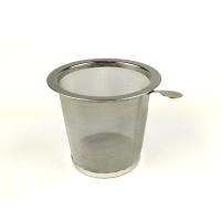Theepot 0,9 liter Saara - Zwart