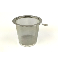 Theepot 0,9 liter Saara - Wit
