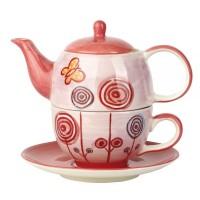 Tea for one set - ChaCult - Malia