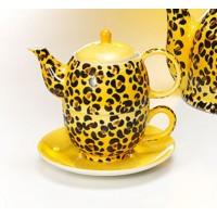 Tea for one set - ChaCult - Tyra panter