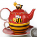 Tea for one set - ChaCult - Fritzi