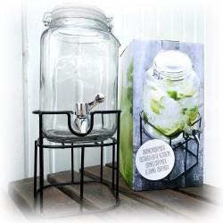 Nieuwe drank dispenser, voor limonade of smaakwater