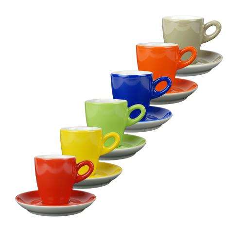 Koffiekopjes - Walkure