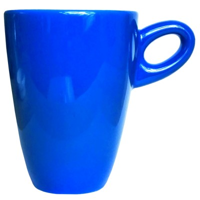 Walkure alta - Americano - mok 0,25 liter - Blauw
