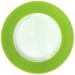 Walkure gebaksbordje - 19 cm - Groen