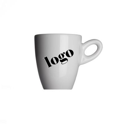 Walkure Alta - koffiekopje met logo