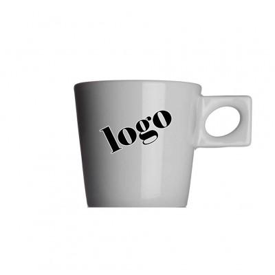Walkure NYNY - koffiekopje met logo