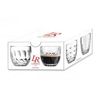 La Rochere espressoglaasjes - 4 stuks