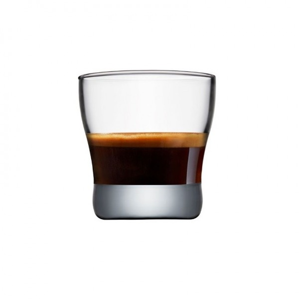 Espressoglaasjes Pasabache barista - 95cc