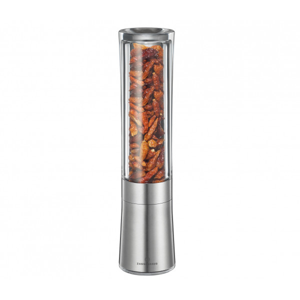 Chilimolen Zassenhaus Diavola - 21,5cm - Acryl - RVS